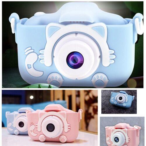 12MP 2 Zoll Kinderkamera Digitalkamera für Kinder HD 1080P Geburtstagsgeschenk