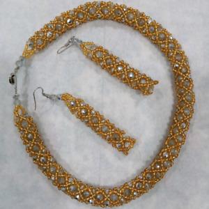 Jewellery (Handmade)