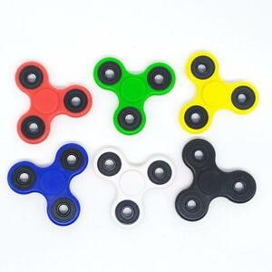 FIDGET SPINNER TOY REGULAR $4,  LED LIGHT $7, FIDGET SPINNER METAL RAINBOW $10