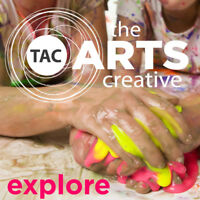 Art Lessons for Kids at The Arts Creative