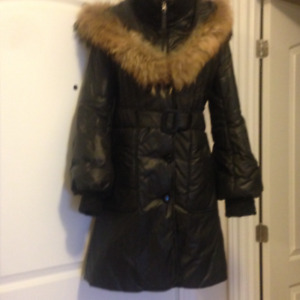 Mackage down filled coat
