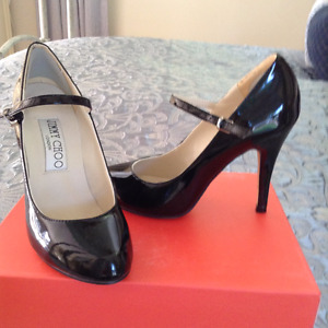 Pair of Designer Shoes for Sale (Jimmy Choo)