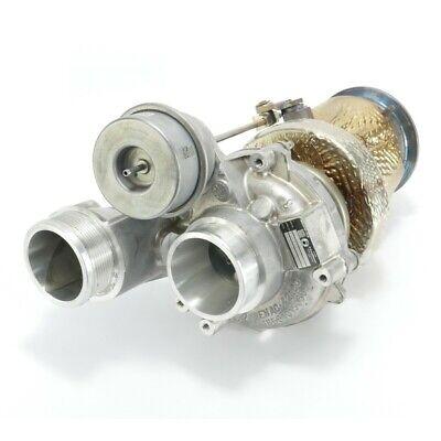 Abgasturbolader Mercedes Benz 4.0 V8 EQ Boost A1770903500 M 176.980
