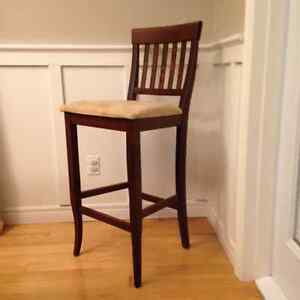 Set of 3 Barstools for Sale