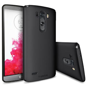 Unlocked Black LG G4 32gb with 16gb SDCard and Case