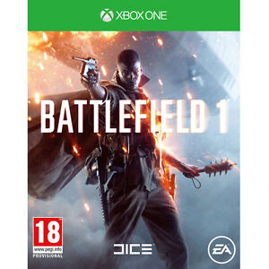 Selling Battlefield 1 - Xbox ONE