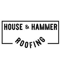 HOUSE & HAMMER ROOFING - For all your roofing needs.