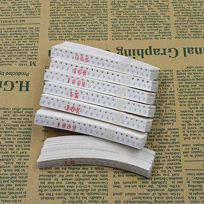 175 Value 1206 Smd Resistor Kit 0r10mr 14w 1 3500pcs Rohs