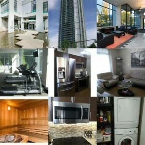 Beautiful Two bedroom High-rise Apartment for Rent