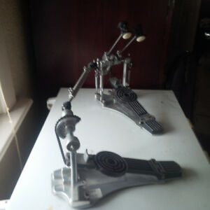 Sonor Double Kick Pedal