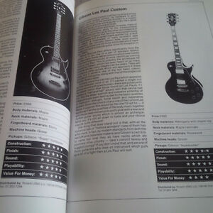 The Complete Guitar Guide, Fully Illustrated, David Lawrenson Kitchener / Waterloo Kitchener Area image 2