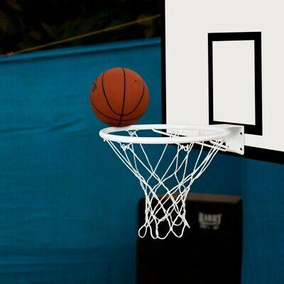 Sport Basketball Rim Red Hoop Basketball Rim And Net - Us Stocks BEST