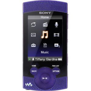 Sony Walkman - 16GB