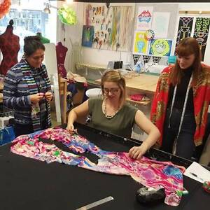 Clothes Making for Beginners Course Petersham Marrickville Area Preview