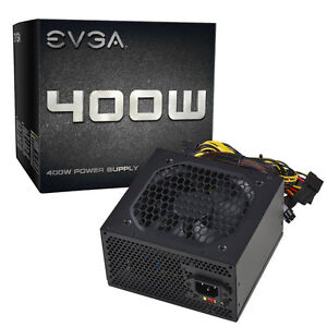 EVGA - 400W ATX Power Supply - NEW IN BOX