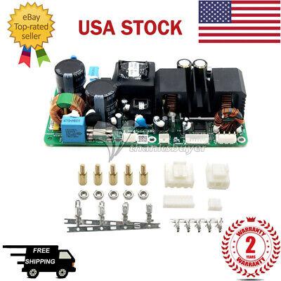 ICEPOWER Power Amplifier Board ICE125ASX2 Dual Channel Digital Audio Amp -