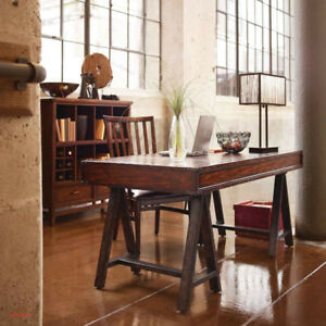 Desk by Stanley Furniture