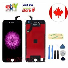 """New Black for iPhone 6 Plus 5.5""""  LCD Display Touch Screen Digitizer Replacement"""