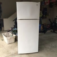 Refrigerator in Good Working Order for Sale