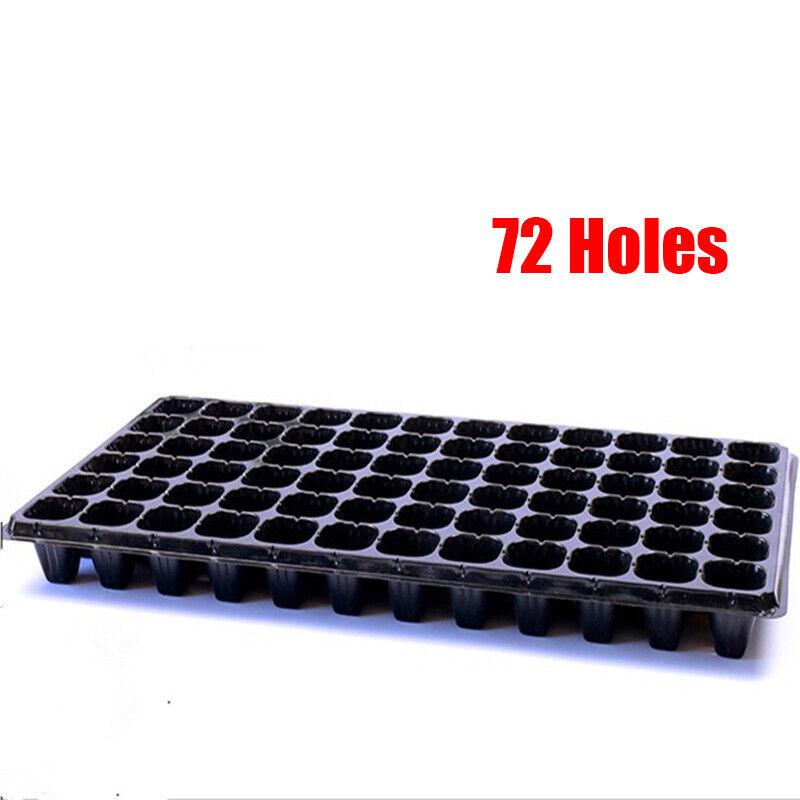 72 hole