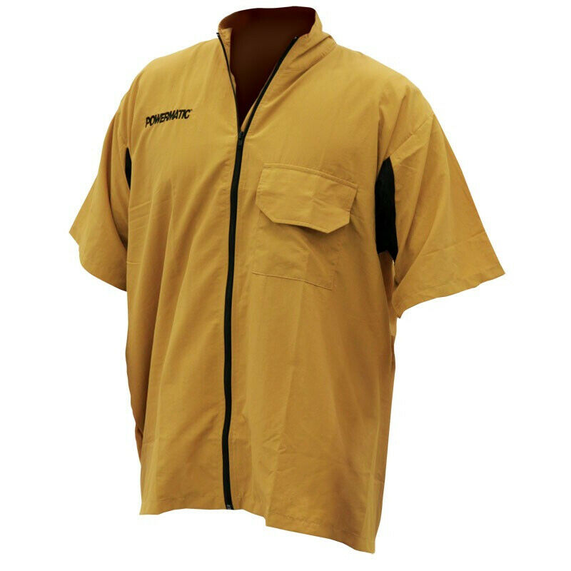 Powermatic 17992XL Powermatic Smock - 2X Large