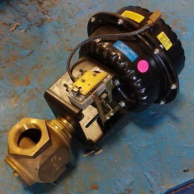 Johnson Controls 2 Valve Actuator Mp843e