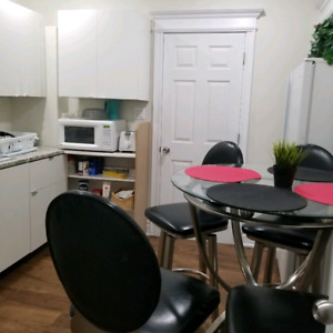 Room for rent on MAIN FLOOR available from July 1st