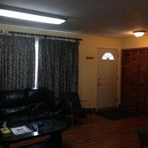 FURNISED SIX BED ROOM HOME FOR RENT IN PORT HOPE-short term Peterborough Peterborough Area image 8