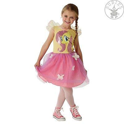 My Little Pony Kostüm (RUB 3620930 Lizenz Kinder Kostüm Fluttershy MLP My Little Pony Kleid Mädchen )