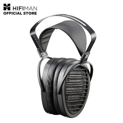 Used, HIFIMAN Arya Full-Size Over Ear Planar Magnetic Audiophile Adjustable Headphone for sale  Shipping to India
