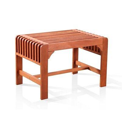 Vifah Backless Single Bench V1398 Backless Single Bench 26.4