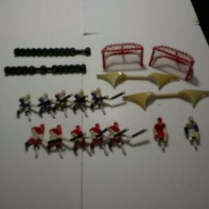 Gamecraft Table Hockey parts