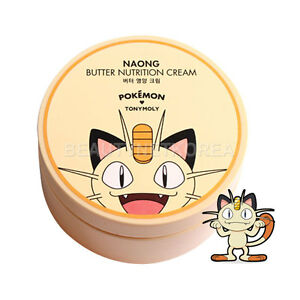 TONYMOLY-Pokemon-Naong-Butter-Nutrition-Cream-300ml