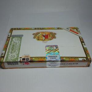 Romeo Y Julieta of 10 Romeo No.3 Empty Cigar Box Habana