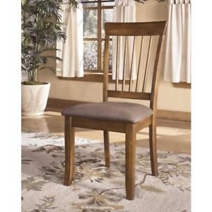 FREE DELIVER ON ORDERS OVER $1500 - Ashley Furniture D199 6 pc Dining Set - Up To 50% Off Your Local Retailer Prices!