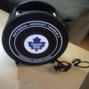 Toronto Maple Leaf Toaster