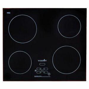 Viceroy-Ceramic-Hob-4-Burner-Black