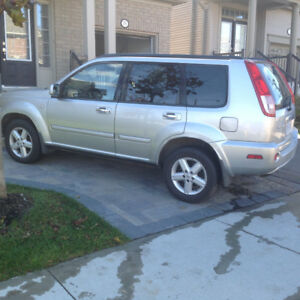 2005 Nissan X-Trail SE- Excellent Condition - $3500 OBO