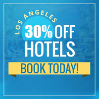 30% Discount Hotel Booking