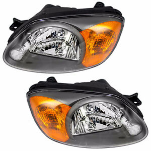 HYUNDAI ACCENT 03-05 NEW  OEM AFTERMARKET HEADLIGHT -EACH