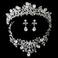 TIARAS, VEILS, COMMUNION & FLOWER GIRL DRESSES,