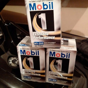 Mobil 1 Extended Performance ol Filters M1-205
