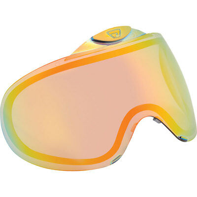 Proto Switch Goggle Thermal Replacement Lens - Mirror Smoke Bronze Fire