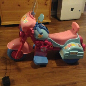Toddler,chargeable motorcycle