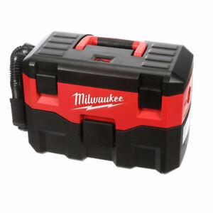 BRAND NEW Milwaukee CORDLESS M18 Wet/Dry Vacuum