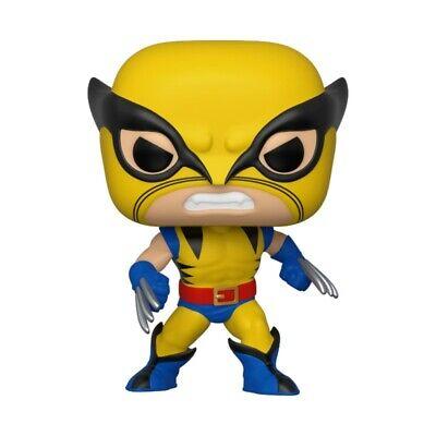 Funko POP! Marvel: X-Men: Lobezno