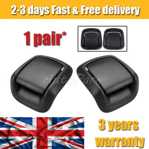 Car Parts - 1417520 Right + Left Hand Front Seat Tilt Handles For FORD Fiesta MK6 2002-2008