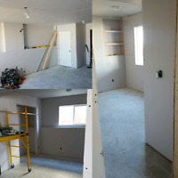 Drywall Services Sub Contractor