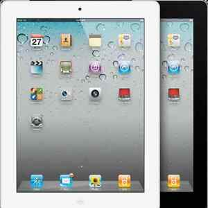 Ipad 2 withe color 64 GB