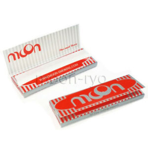 Premium Quality Large Rolling Papers 50 Pack